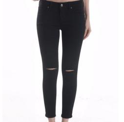 Emma Watson ethical fashion jeans
